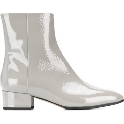Aeyde ankle boots - Grey found on MODAPINS from FarFetch.com- UK for USD $262.49