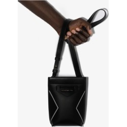 Givenchy Mens Black Antigona Phone Pouch Bag found on Bargain Bro UK from Browns Fashion