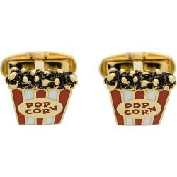 Paul Smith Popcorn cufflinks - Red found on Bargain Bro India from FARFETCH.COM Australia for $106.24