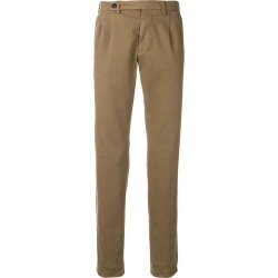 Berwich Raffide trousers - Brown found on MODAPINS from FARFETCH.COM Australia for USD $115.44