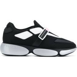 Prada Black Cloudbust sneakers found on MODAPINS from FarFetch.com - US for USD $750.00