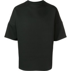 Alchemy oversized T-shirt - Black found on MODAPINS from FARFETCH.COM Australia for USD $196.69