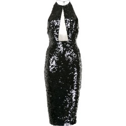 Alex Perry Alexa alter dress - Black found on MODAPINS from FarFetch.com - US for USD $2360.00