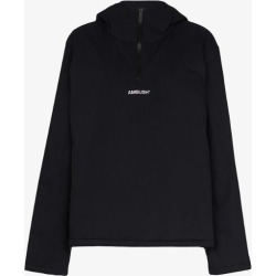 Ambush Womens Black Half-zip Padded Anorak found on MODAPINS from Browns Fashion for USD $820.37
