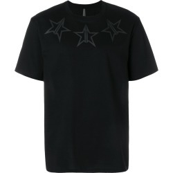 Attachment classic short-sleeve T-shirt - Black found on MODAPINS from FARFETCH.COM Australia for USD $236.96