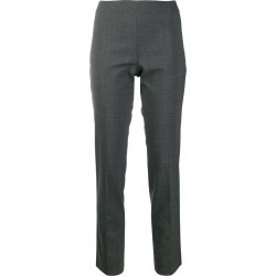 Aspesi cropped trousers - Grey found on MODAPINS from FarFetch.com- UK for USD $312.18