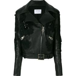 Almaz embellished biker jacket - Black found on MODAPINS from FarFetch.com- UK for USD $2413.48