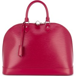 c1e1b60be337 Louis Vuitton Vintage Alma GM tote bag - Red found on Bargain Bro from  FARFETCH.