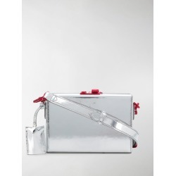 Calvin Klein 205W39nyc mini box crossbody bag found on Bargain Bro from MODES GLOBAL for £780