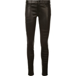 Beau Souci skinny fit trousers - Black found on MODAPINS from FARFETCH.COM Australia for USD $1921.79