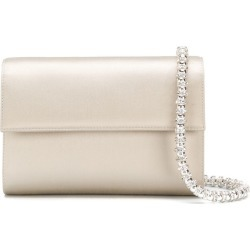Rodo embellished strap evening bag - Gold found on Bargain Bro India from FarFetch.com - US for $405.00