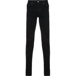 Amiri Stack skinny jeans - Black found on MODAPINS from FarFetch.com - US for USD $690.00