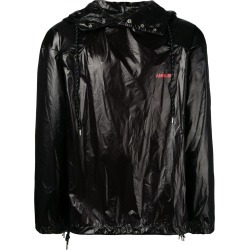 Ambush hooded anorak jacket - Black found on MODAPINS from FARFETCH.COM Australia for USD $509.71