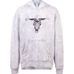Alchemist acid washed hoodie - Grey found on MODAPINS from FARFETCH.COM Australia for USD $774.61