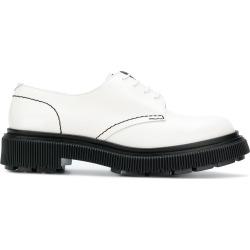 Adieu Paris Type 103 derby shoes - White found on MODAPINS from FARFETCH.COM Australia for USD $391.38