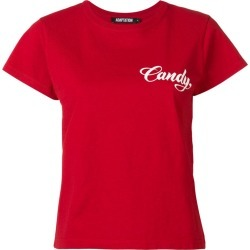 Adaptation Candy print T-shirt - Red found on MODAPINS from FarFetch.com- UK for USD $253.27