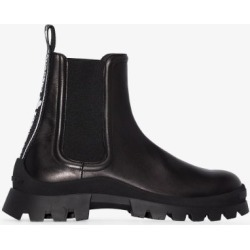 Dsquared2 logo-detail Chelsea ankle boots found on MODAPINS from Browns Fashion for USD $860.99