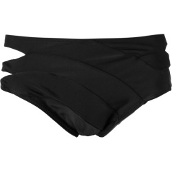 Amir Slama cut out trunks - Black found on MODAPINS from FarFetch.com - US for USD $373.00