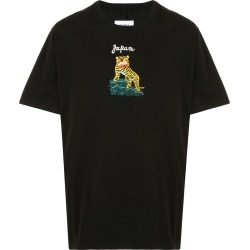 Doublet embroidered tiger T-shirt found on MODAPINS from Eraldo for USD $388.69