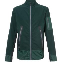 Aztech Mountain Jackpot zip-up fleece - Green found on MODAPINS from FARFETCH.COM Australia for USD $258.79