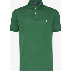 Polo Ralph Lauren Mens Green Earth Recycled Polo Shirt found on Bargain Bro UK from Browns Fashion