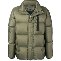 Bacon Big Boo quilted jacket - Green found on MODAPINS from FARFETCH.COM Australia for USD $368.09