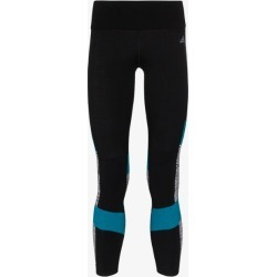 adidas X Missoni black how we do panelled leggings found on Bargain Bro UK from Browns Fashion