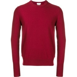 Ballantyne crew neck jumper - Red found on MODAPINS from FarFetch.com- UK for USD $512.26