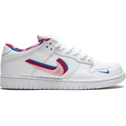 Nike sb dunk low sneakers - White