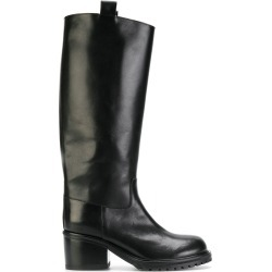 A.F.Vandevorst heeled wellington boots - Black found on MODAPINS from FarFetch.com- UK for USD $921.30