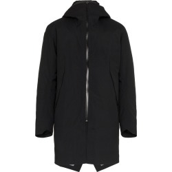 Arc'teryx Veilance Monitor feather down padded jacket - Black found on MODAPINS from FarFetch.com - US for USD $1914.00