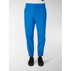 Moncler Genius Moncler Craig Green poplin trousers found on Bargain Bro India from stefania mode for $298.00