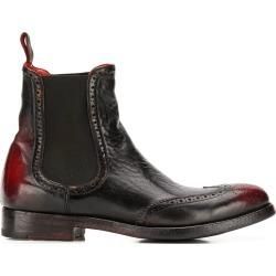 Alberto Fasciani Windy 27030 boots - Black found on MODAPINS from FarFetch.com- UK for USD $844.29