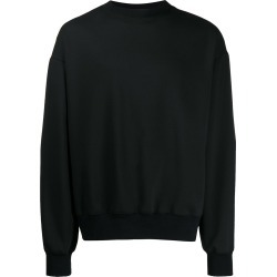 Alchemy contrast stitch sweatshirt - Black found on MODAPINS from FARFETCH.COM Australia for USD $225.57