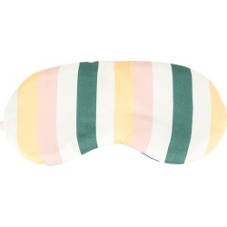 Asceno striped sleep mask - Multicolour found on MODAPINS from FarFetch.com- UK for USD $84.89