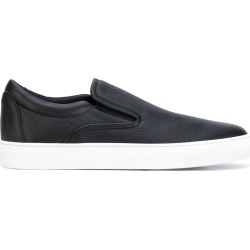 Aiezen slip-on sneakers - Black found on MODAPINS from FarFetch.com- UK for USD $144.38