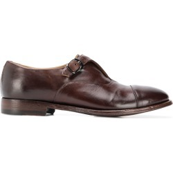 Alberto Fasciani Xavier monk shoes - Brown found on MODAPINS from FarFetch.com - US for USD $558.00