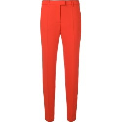 Barbara Bui slim-fit tailored trousers found on MODAPINS from FarFetch.com- UK for USD $437.42
