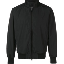 Aspesi zip-up bomber jacket - Black found on MODAPINS from FarFetch.com - US for USD $323.00