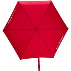 Moschino Super Mini umbrella - Red