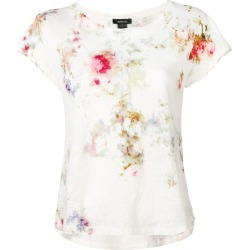 Avant Toi tie-dye effect T-shirt - White found on MODAPINS from FarFetch.com- UK for USD $472.35