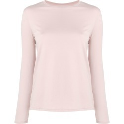 6397 simple sweatshirt - Pink found on MODAPINS from FarFetch.com- UK for USD $179.82