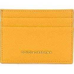 Dolce & Gabbana logo plaque cardholder found on Bargain Bro UK from Eraldo