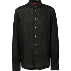 Barena classic shirt - Black found on MODAPINS from FarFetch.com - US for USD $171.00