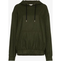 Beau Souci oversized wool hoodie found on MODAPINS from Browns Fashion for USD $598.87