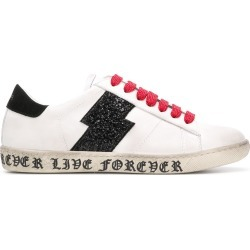 Amiri lace-up sneakers - White found on MODAPINS from FARFETCH.COM Australia for USD $474.91