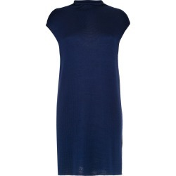 Gloria Coelho long knitted top - Blue found on Bargain Bro Philippines from FARFETCH.COM Australia for $261.03