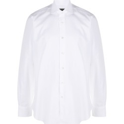 Barba long-sleeve dress shirt found on MODAPINS from Eraldo for USD $251.49