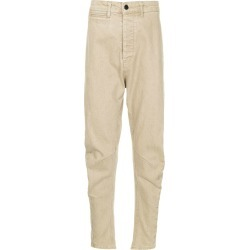 Bassike Helix jeans - Brown found on MODAPINS from FarFetch.com - US for USD $360.00