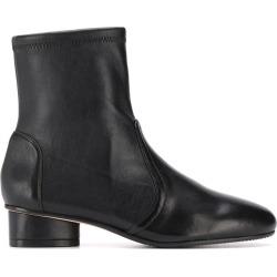 Stuart Weitzman Quebec boots - Black found on Bargain Bro UK from FarFetch.com- UK